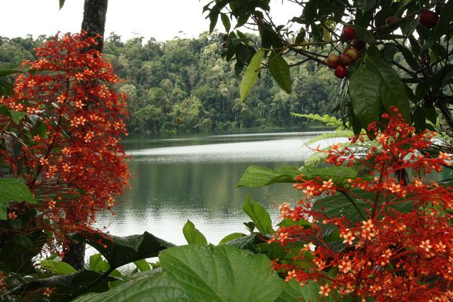 バリーン湖