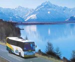 山と湖が織り成す素晴らしい景色