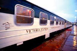 豪華ヴィクトリア号でサパに向かいます!