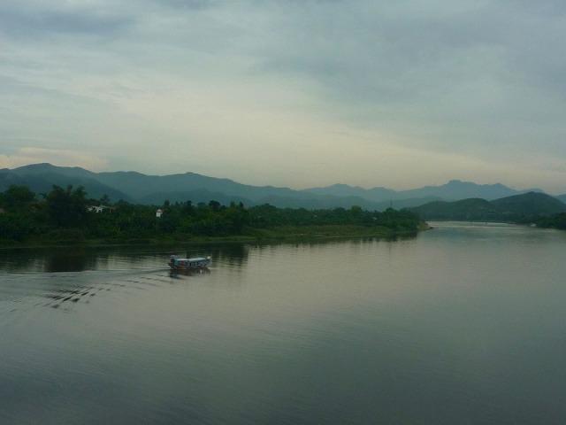 フォーン川
