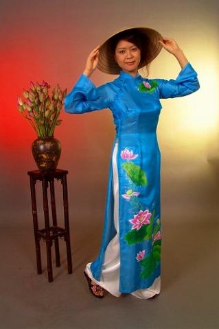 ベトナム人気分で