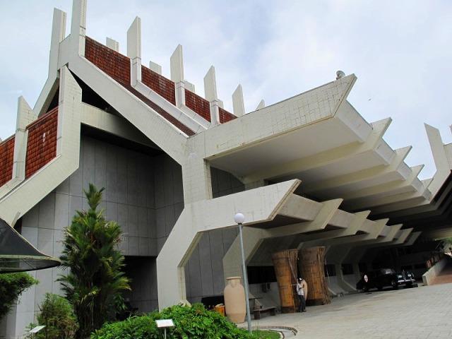 州立博物館
