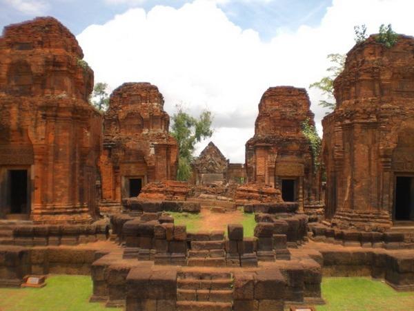 ムアン・タム神殿