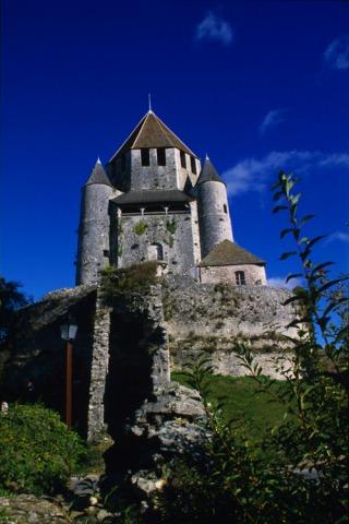 セザ-ルの塔
