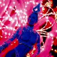 「妖精」ショー