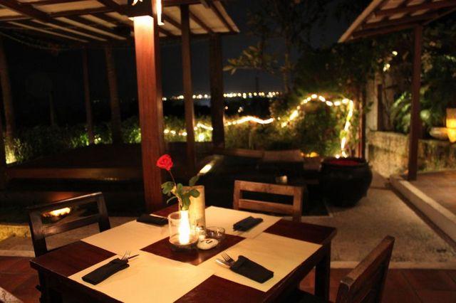 イタリアンディナープランは地元で人気のペペネロで
