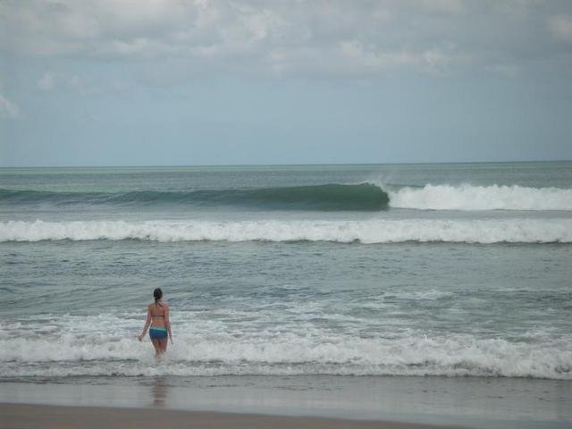 サーフィンに最適の環境