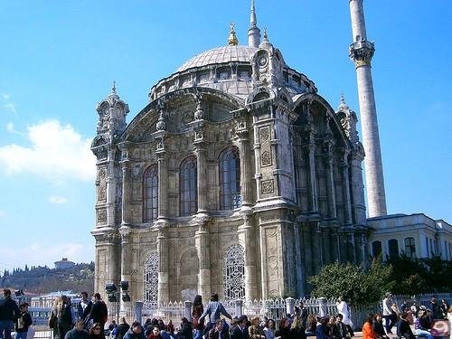 世界最古の宗教ユダヤ教のオリッドシナゴーク