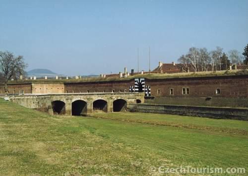 テレジン小要塞