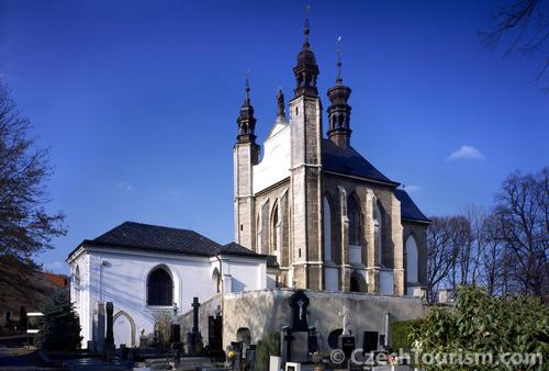 セドレツの聖母マリア教会