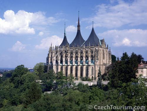 素晴らしい建築物