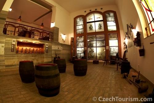 ビール個人消費量世界一の国チェコ