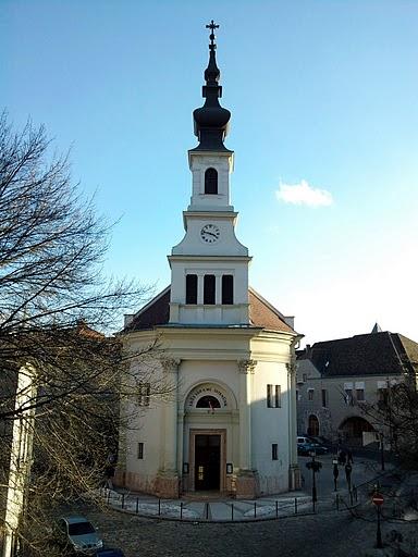 ルーテル派教会