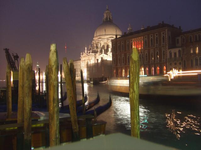 水の都「ヴェネツィア」