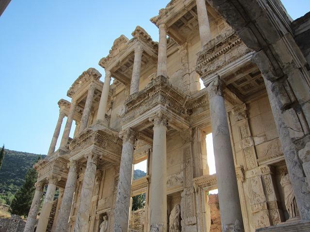 現存するギリシャ文明最大の遺跡