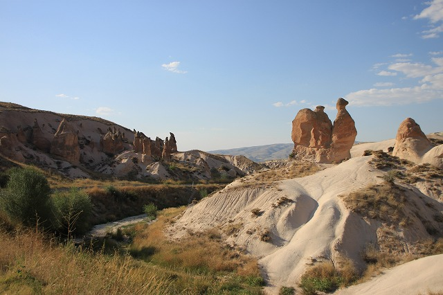 デヴレントの谷(ラクダ岩)