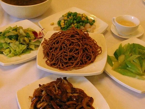 杭州郷土料理*写真はイメージです