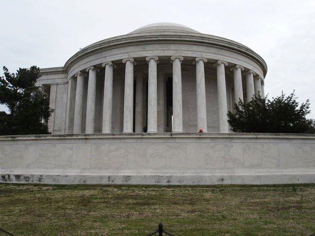 ジョファソン記念館