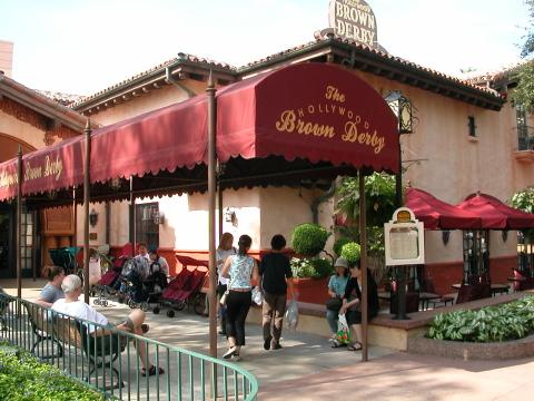 ブラウン・ダービー・レストラン