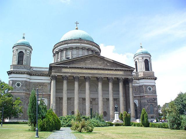 エステルゴム大聖堂