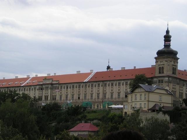 イエズス会修道院