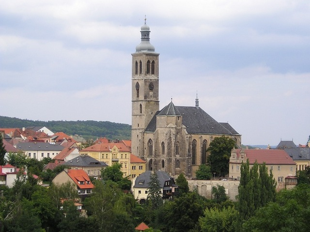 聖ヤクブ教会