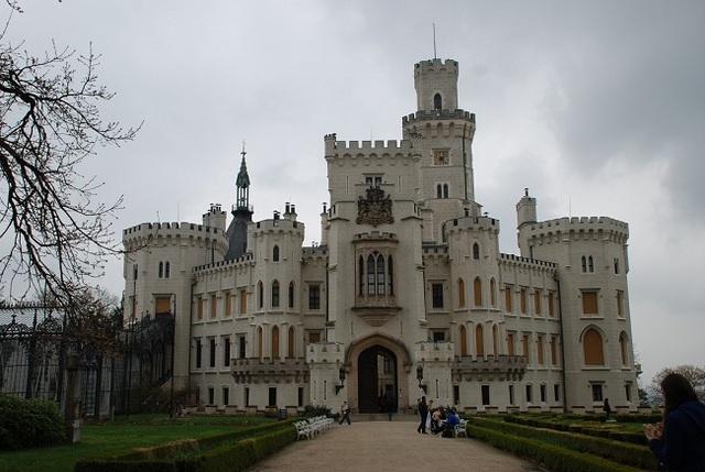 フルボカ城