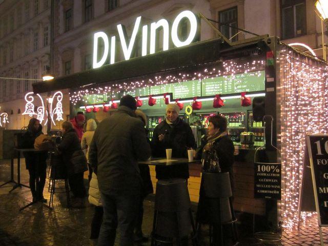 Di Vino ホットワイン