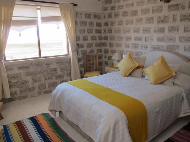 塩のホテル ルナサラダ(室内イメージ)