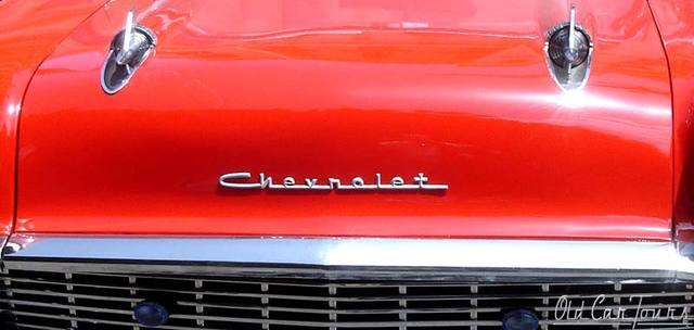 Chevrolet 57