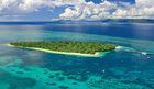 ビッグキャットで行くグリーン島1日ツアー