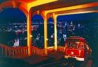 ビクトリアピーク、アバディーンと100万ドルの夜景 選べる夕食プラン