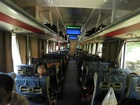 ローカル列車の旅 in サイゴン