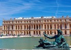 世界遺産ヴェルサイユ宮殿、エッフェル塔を訪れるロンドン発・パリ日帰りツアー