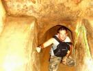 クチトンネル観光 ランチ付きでお得! ベトナム戦争の足跡を追う