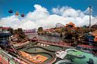 マレーシアの高原リゾート・ゲンティンハイランドのテーマパーク、カジノを訪れる!!ゲンティンハイランド周遊