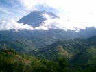 マレーシア初の世界遺産・キナバル山を見に行く!!キナバル国立公園とポーリン温泉