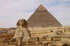 ピラミッドとエジプト考古学博物館