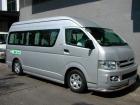 バンコク・スワナプーム空港からバンコク市内ホテルまでの片道送迎リムジンチャーター(1-9名まで乗車可)