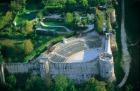 【期間限定4月~10月】世界遺産・プロヴァンを訪れる!!格安パリ発プロヴァン・シャトルバス観光