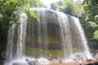 ガラツマオの滝トレッキングツアー