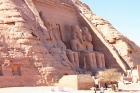 日本語ガイドと行く!エジプト最南端の世界遺産 アブシンベル1泊2日の旅