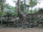 ロリュオス遺跡群とベンメリアを観光