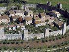 世界遺産シエナ&サンジミニャーノ、古都モンテリッジョーニツアー