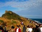 奇岩が連なる野柳と自然に恵まれた港町・基隆 半日観光