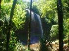 プチ・プライベートツアー! ガラスマオの滝とプール体験ダイビング