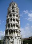 日本語ガイド付き ピサの斜塔半日観光