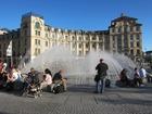 ミュンヘン旧市街散策、歩いてわかる町と地理
