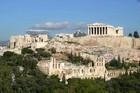 アテネ半日観光