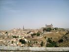 世界遺産の街、トレド午後半日観光
